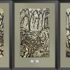 Asian Landscape Collection